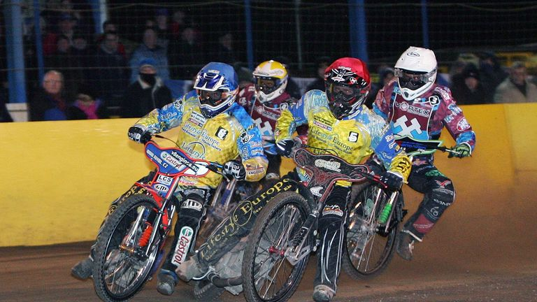 Adam Shields: Quitting British speedway again (pic credit Mike Hinves)