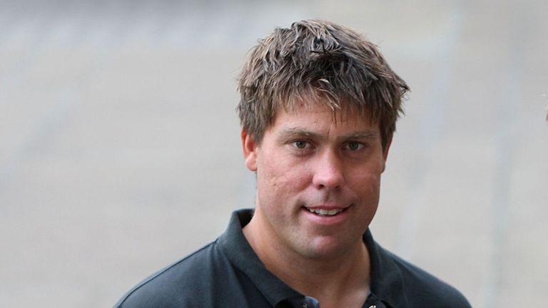 Andrew Simpson: tragic loss