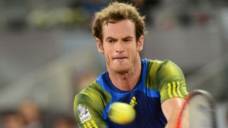 Andy Murray: Does not want to overdo playing too much