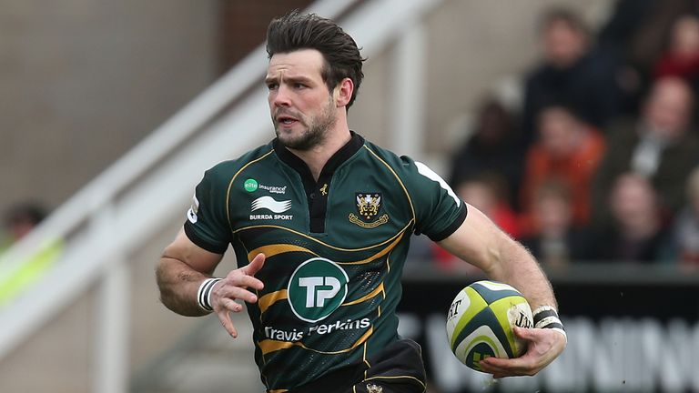 Ben Foden: Looking to end a disappointing season on a positive note