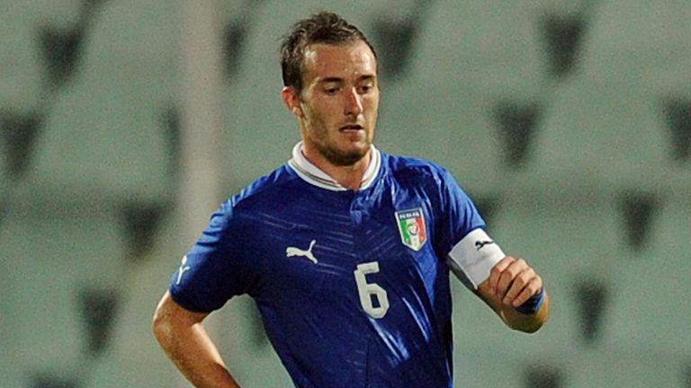 Luca Caldirola: Could be on his way to Werder Bremen this summer