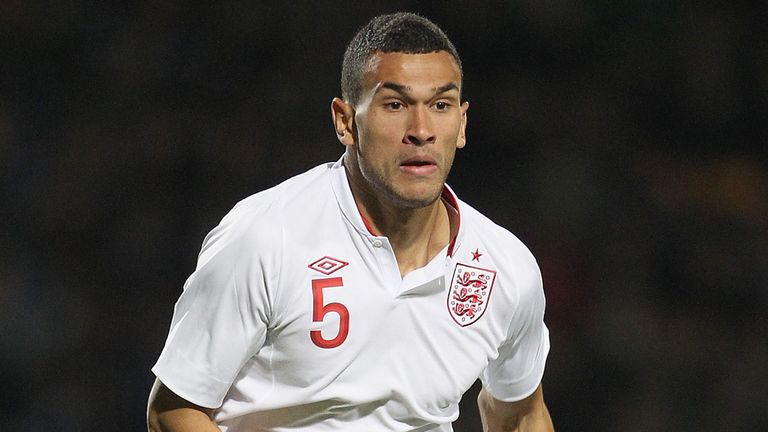 Steven Caulker: The England international returns to south Wales.