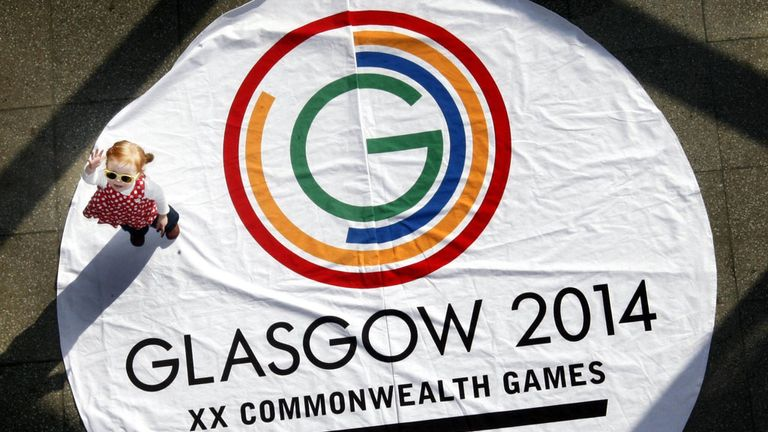 Glasgow 2014: A celebration of sport says Culture Secretary
