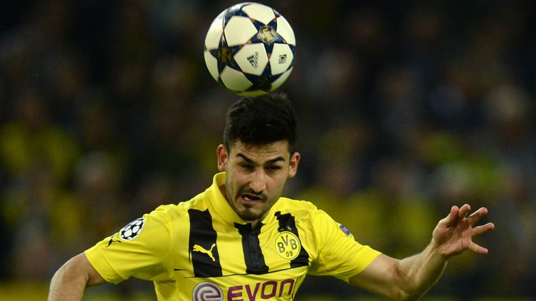 Ilkay Gundogan: Heading towards penning a new deal