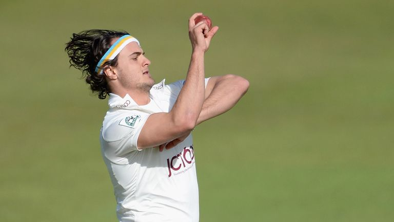 Jack Brooks: Best figures for Yorkshire against former club