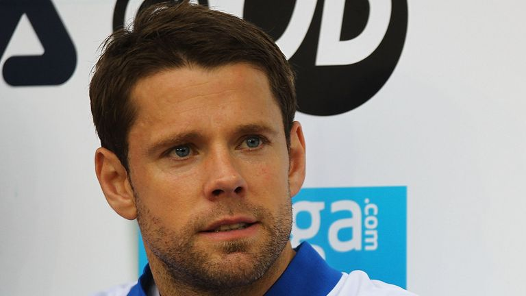 James Beattie: New Stanley boss