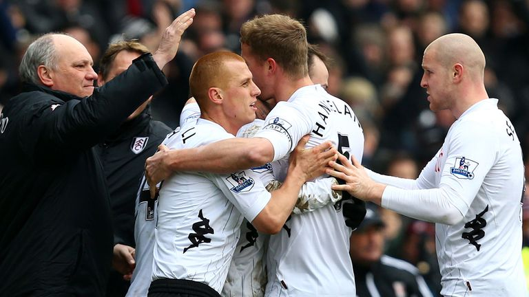 Martin Jol: Confident Fulham's key players will remain at the club for next season