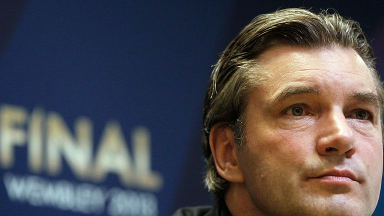 Michael Zorc: Will look elsewhere in his search for players