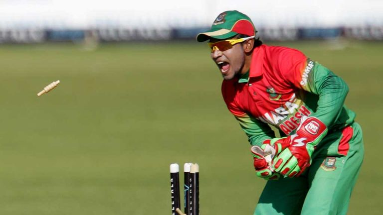 Mushfiqur Rahim: Admits he made a mistake in quitting as captain