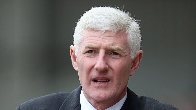 Nigel Worthington: Rules out further arrivals.