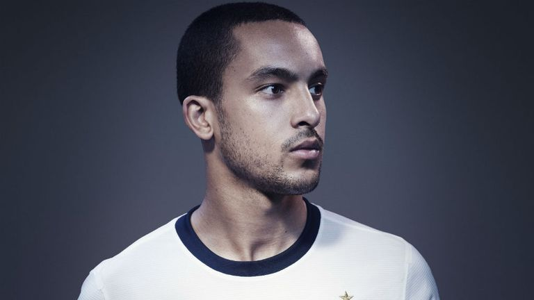 Theo Walcott: The Arsenal star scored 21 goals for his club this season