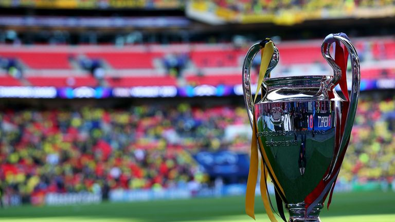 Champions League: Could be without Fenerbahce next season