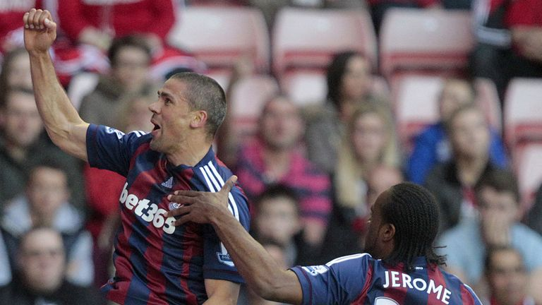 Jon Walters: Stoke spirit is fine