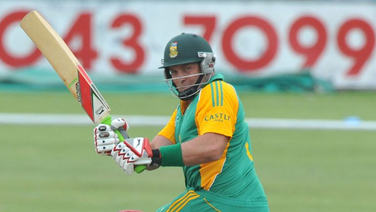 Jacques Kallis: Aiming for 2015 World Cup