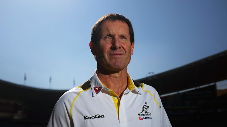 Robbie Deans: Warning for Lions referees