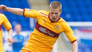 Henrik Ojamaa: Motherwell are keen to hold on to the Estonia international forward