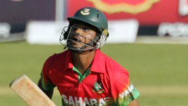 Shakib Al Hasan: Another fantastic all-round performance