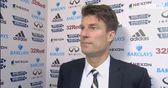 Laudrup disappointed with final day display