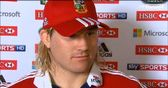 Rapid recovery pleases Hibbard