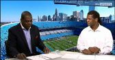 NFL show: Sky Sports NFL stars Kevin Cadle and Cecil Martin answer your questions