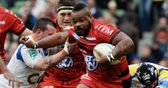 Heineken Cup glory for Toulon