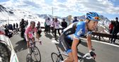 Giro d'Italia: Passo dello Stelvio and Col du Galibier among climbs awaiting peloton