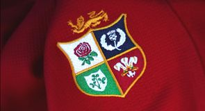 Lions tour 2013