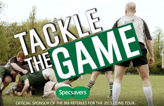 Win A Rugby Trip To Rome