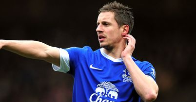 Phil Jagielka: Deserves praise for his derby performance