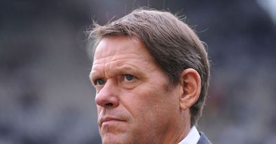 Frank Arnesen: Couldn't deliver at Chelsea