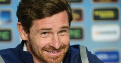 Andre Villas-Boas: Linked with PSG