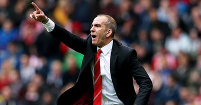 Paolo Di Canio: Shaking up his Sunderland squad