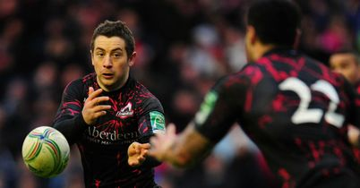 Edinburgh hold off Dragons