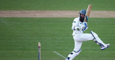 Moeen ton powers Worcs