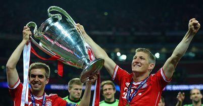 Bayern Munich: Defending champions await group draw