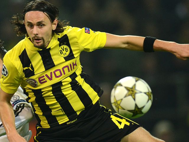 Neven Subotic: Hit by injury blow