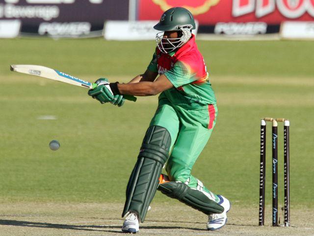 Shakib Al Hasan: Helped Bangladesh draw the series