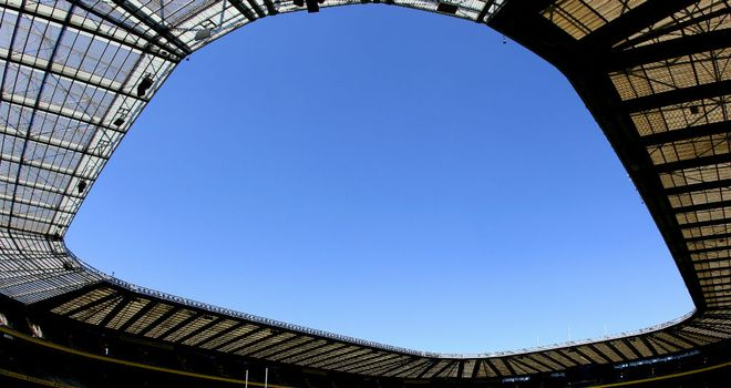 Twickenham Stadium is holding the World Club Sevens tournament in August
