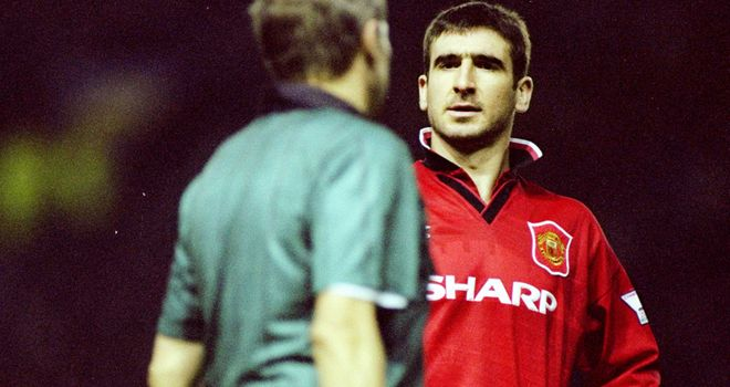 Was Eric Cantona Sir Alex Ferguson's finest ever signing at Old Trafford?