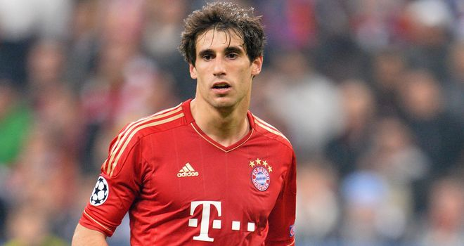 Javi Martinez: Has been linked with a return to Spain at Real Madrid
