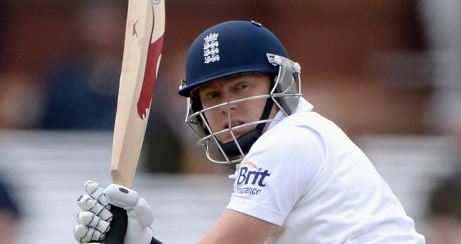 Jonny Bairstow: Will remain with Yorkshire until end of 2015