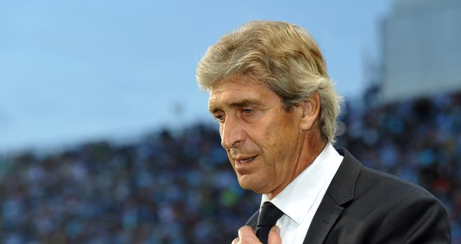 Malaga confirm Manuel Pellegrini is leaving as Manchester City rumours grow | Football News