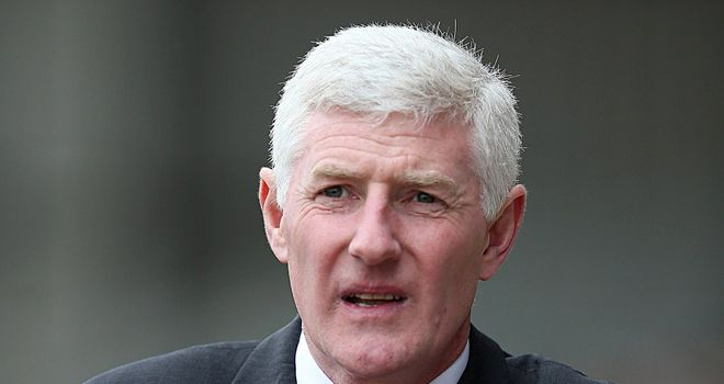 Nigel Worthington: No new concerns