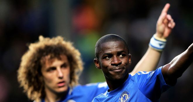 David Luiz and Ramires have been revelations for Chelsea since joining from Benfica