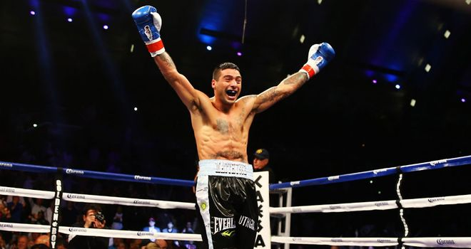 Lucas Matthysse: Likely to meet fire with fire against Danny Garcia