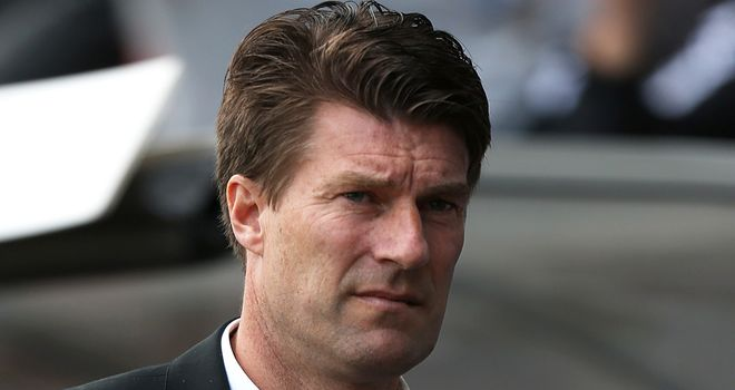 Michael Laudrup: Hoping to stay at Swansea and build on their excellent season