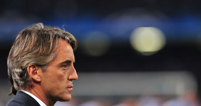 Roberto Mancini dismissed on Monday evening after failing to deliver on his board's exacting expectations