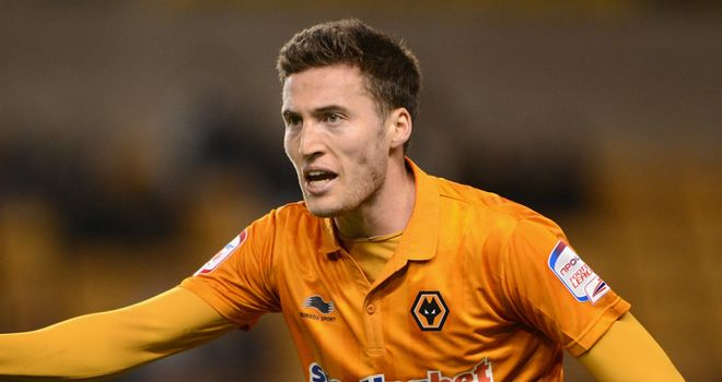 Matt Doherty: Struck late winner