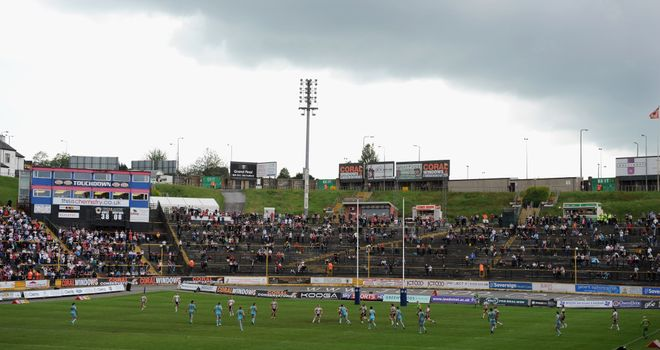 Bradford Bulls confirm an agreement regarding their ownership has been reached in principle