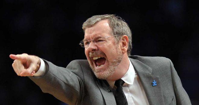 PJ Carlesimo: Fired by Brooklyn Nets